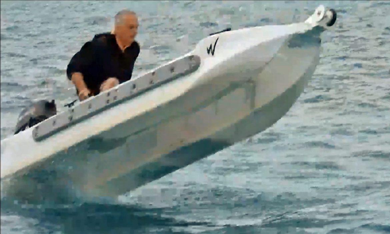 Wavewalk for Most stable fishing kayak